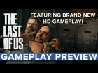 Vdeo: The Last of Us - Gameplay Preview - Eurogamer