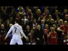 V�deo: Liverpool 0-3 Real Madrid | Goles | 22/10/2014 | COPE