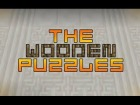 V�deo: The Wooden Puzzles | Review MAPA | Minecraft