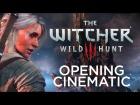 V�deo: The Witcher 3: Wild Hunt Opening Cinematic - Golden Joystick Awards 2014