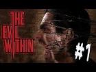 V�deo: COMIENZA LA PESADILLA | The Evil Within - Gameplay Espa�ol