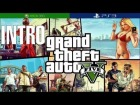 Grand Theft Auto 5 | Introducion | En Espa�ol