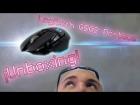 V�deo: [PISCOLABITS!] (Unboxing) - Logitech G502 Proteus Core Gaming Mouse (+ �Sorpresa!)