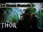 TES V: Skyrim | Personaje H�brido | Thor y La Garra Dorada