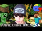 V�deo Minecraft: Mi Mundo Gamer: An�lisis/Rese�a/Review de Minecraft
