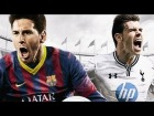 V�deo FIFA 14: Demo Fifa 14 - Equipos y Jugadores.
