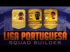 FIFA 14 Ultimate Team | Comenzando la Liga Portuguesa!