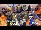 V�deo Destiny Destiny - Walkthrough #19 - Marte - Cerberus Vae III - Coop - Dif�cil - Espa�ol - Gu�a 100%