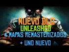 V�deo Call of Duty: Black Ops 2: NUEVO DLC UNLEASHED!? Ascension, Call of the Dead, Shangri-la, Moon y BELLOY?!