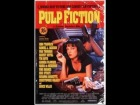 Vdeo: Banda Sonora (Soundtrack) - Pulp Fiction