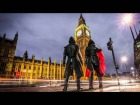 V�deo: Assassin's Creed Syndicate In Real Life Meets Parkour in 4K!