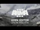 V�deo: Arma 3 - EDEN Editor presentaci�n y gu�a b�sica
