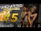 V�deo: 5# - Uncharted: El Tesoro de Drake | Let's Play 2.0 en Espa�ol |