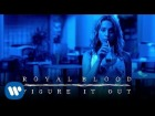 V�deo: Royal Blood - Figure It Out [Official Video]