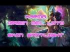 Karma Orden del Loto | Skin Spotlight