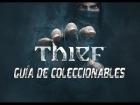 Thief - V�deo gu�a de coleccionables (Logro / Trofeo Lo tuyo es mio)