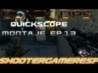 V�deo Call of Duty: Black Ops 2: Gaming Montages - Black Ops 2 Montage FullHD - Quickscope Montaje Ep.13[Borderlands Style] (PC/UltraSettings/1080p)
