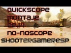 V�deo Call of Duty: Black Ops 2: Gaming Montages - Black Ops 2 Montage FullHD - Quickscope Montaje Ep.14 �NO-NOSCOPE!(PC/UltraSettings/1080p)