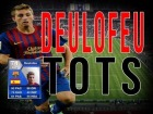 [REVIEW] DEULOFEU TOTS & STATS IN GAME - UT 13