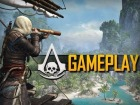 V�deo Assassin's Creed 4: NEW Assassin's Creed 4 GAMEPLAY! - Inside Gaming