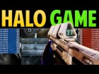 "V�deo: ""PC HALO GAME!"" - Project Contingency (Fan Made) [PC] Gameplay"