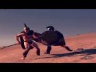 V�deo: Leonidas(300) vs Achilles Rome2 TW Duel (Deadliest Total Warrior)