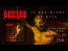 V�deo: DEICIDE - In The Minds of Evil (Album Track)