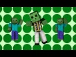 When I'm a Slime [Minecraft Animation]