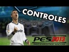 PES 2013 // Controles y regates de PS3
