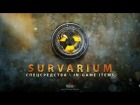 V�deo: Survarium - Items