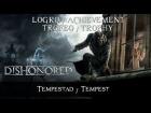 Dishonored - Logro / Trofeo - Tempestad