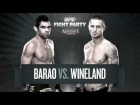 V�deo Assassin's Creed 4: UFC 165 Predictions presented by Assassin's Creed