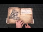 V�deo Assassin's Creed 4: Trailer for Assassin's Creed IV: Blackbeard's Lost Journal