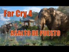 V�deo: FAR CRY 4   ONLINE   MODO PUESTO