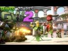 V�deo: Probando la Beta de Plantas vs. Zombies: Garden Warfare 2