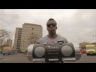 V�deo: Droideka - GET HYPER (Official Video)