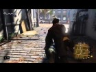 V�deo Watch Dogs: Watch Dogs gameplay PS4