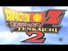 V�deo: Dragon Ball Z - Budokai Tenkaichi 2 (Intro)