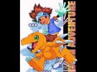 V�deo: Brave heart -Digimon/Digimon Adventure-