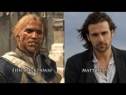 V�deo Assassin's Creed 4: Characters and Voice Actors - Assassin's Creed IV: Black Flag