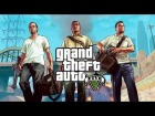 V�deo Grand Theft Auto V: GTA 5- TIROTEOS, ATROPELLOS,Y  MAS!!!!