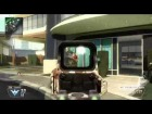 V�deo Call of Duty: Black Ops 2: Duelo por equipos (Mp7 Edd rech) en Nuketown 2025
