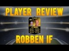 V�deo: Fifa 14 - Review Robben  IF + Stats In Game