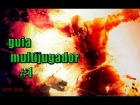 V�deo God of War: Ascension: God of War Ascension Guia Multijugador Ep1-Poseid�n: Armas, Poderes y Dioses