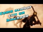 The Last Of Us - Como acabar con un hinchado f�cilmente