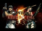 Guia Resident Evil 5 HD - Capitulo 3-3 Irving
