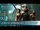 V�deo Assassin's Creed 4: Assassin's Creed 4 Black Flag - DLC La ira de Barbanegra - Personajes