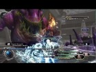 V�deo: Final Fantasy XIII-2 - Ultros & Typhon DLC Battle