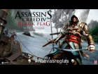 V�deo Assassin's Creed 4: AC4 Black Flag - Premiere Mundial del Tr�iler Gameplay