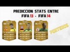 V�deo FIFA 14: Fifa 14 - Prediccion Stats & Medias Ultimate Team 14